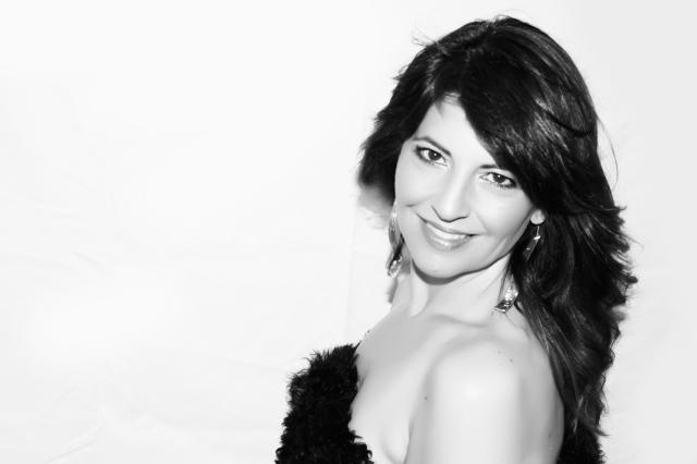 Top Native Fashion Designer and stylist Angela DeMontigny