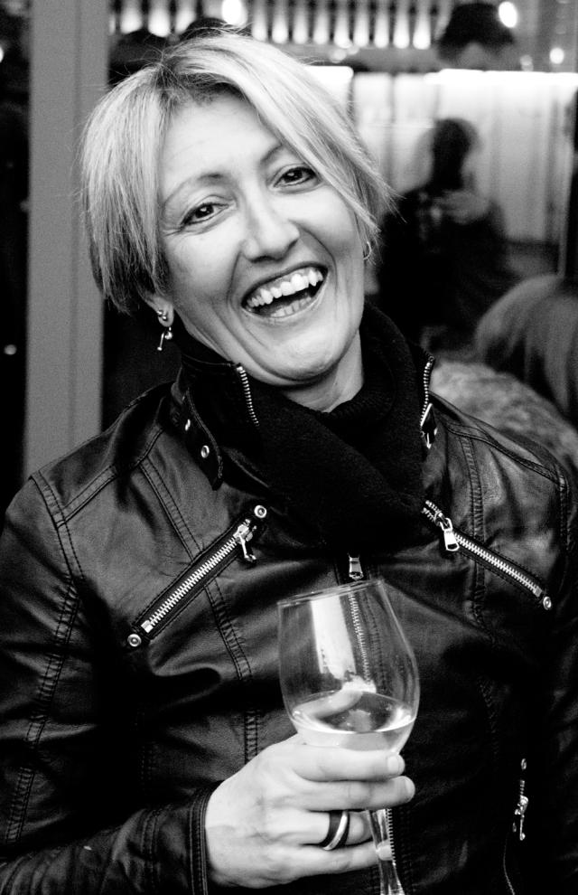 InsideOut Director Flamina Graziadei
