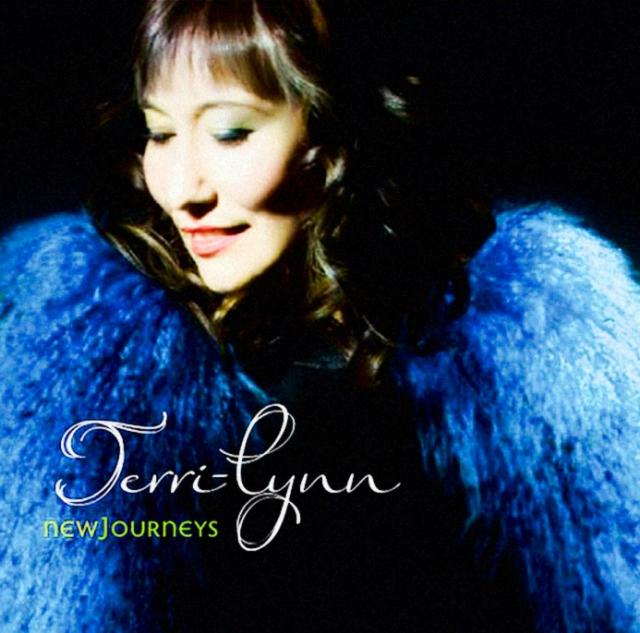 Top Native American Haida singer Terri Lynn