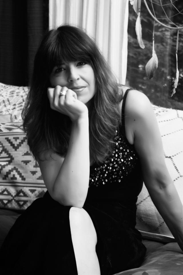 Top Native Fashion Designer Angela Demontigny takes native fashion mainstream with Young Native Fashion