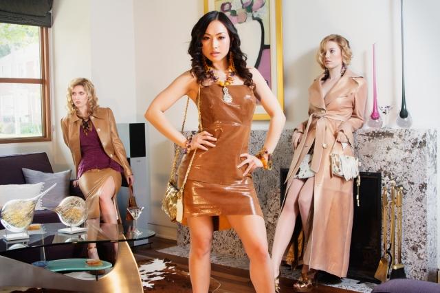 Young Native Fashion™ takes Native Fashion mainstream