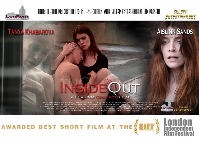 InsideOut WINNER-OF-BEST-SHORT-FILM-LIFF
