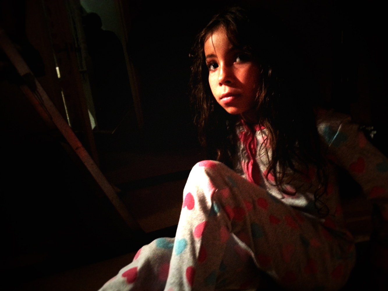 I believe in Monsters a new film about child abuse from Flaminia Graziadei