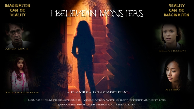 I believe in Monsters - The latest film from Award Winning Director Flaminia Graziadei