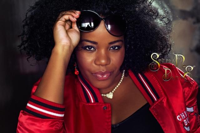 British Urban singer, songwriter and Poet Stephan Dante likened to Missy Elliott