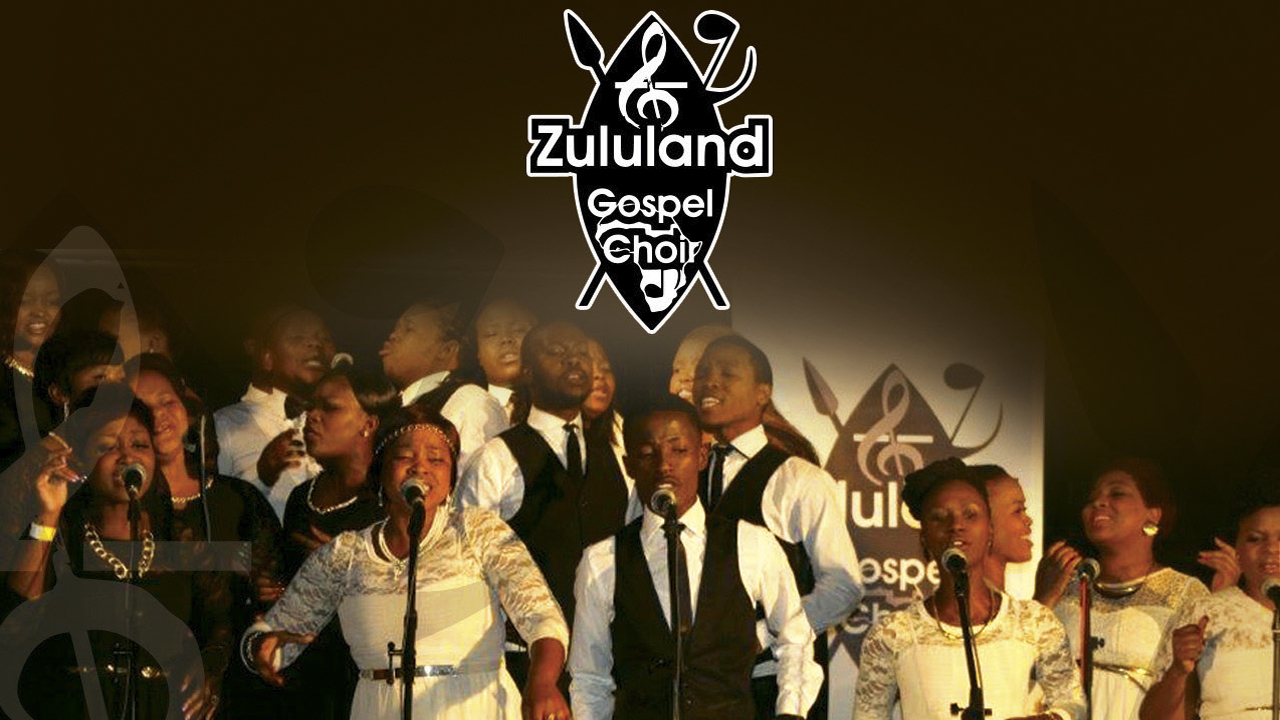 ZuluLand Gospel Choir pay tribute to Stephan Dante