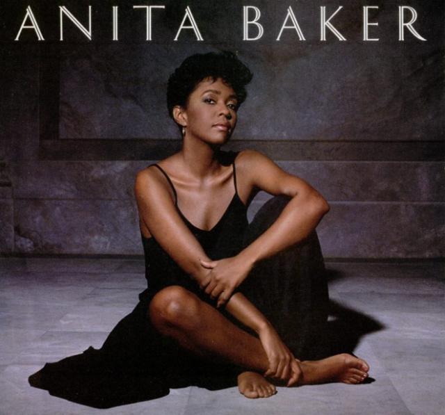 Toyin lists Anita Baker in her top ten favourite artist list