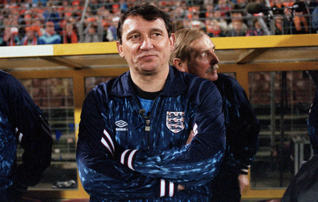 Former England boss Graham Taylor dies aged 72