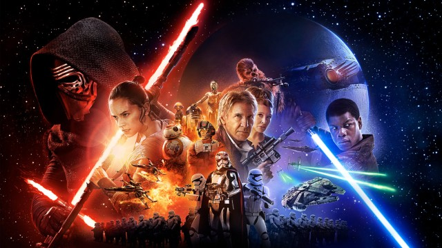 Kym Mazzelle list star wars as one of her top ten movies of all time