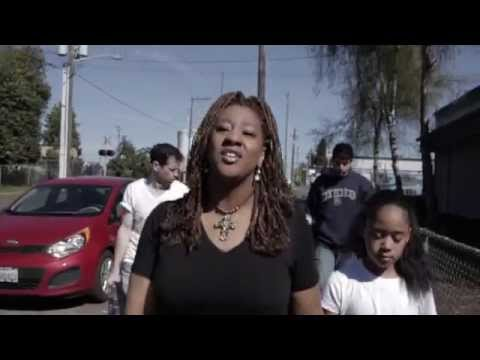 The storm is over - Sunshine's here By Toyin Adekale (Click to watch)
