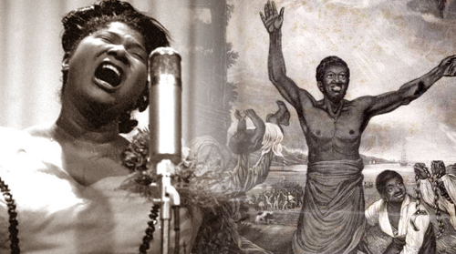Swing low is Negro spiritual song that has been performed by many great singers over the years and was used to inspire through the chains of slavery and oppression.