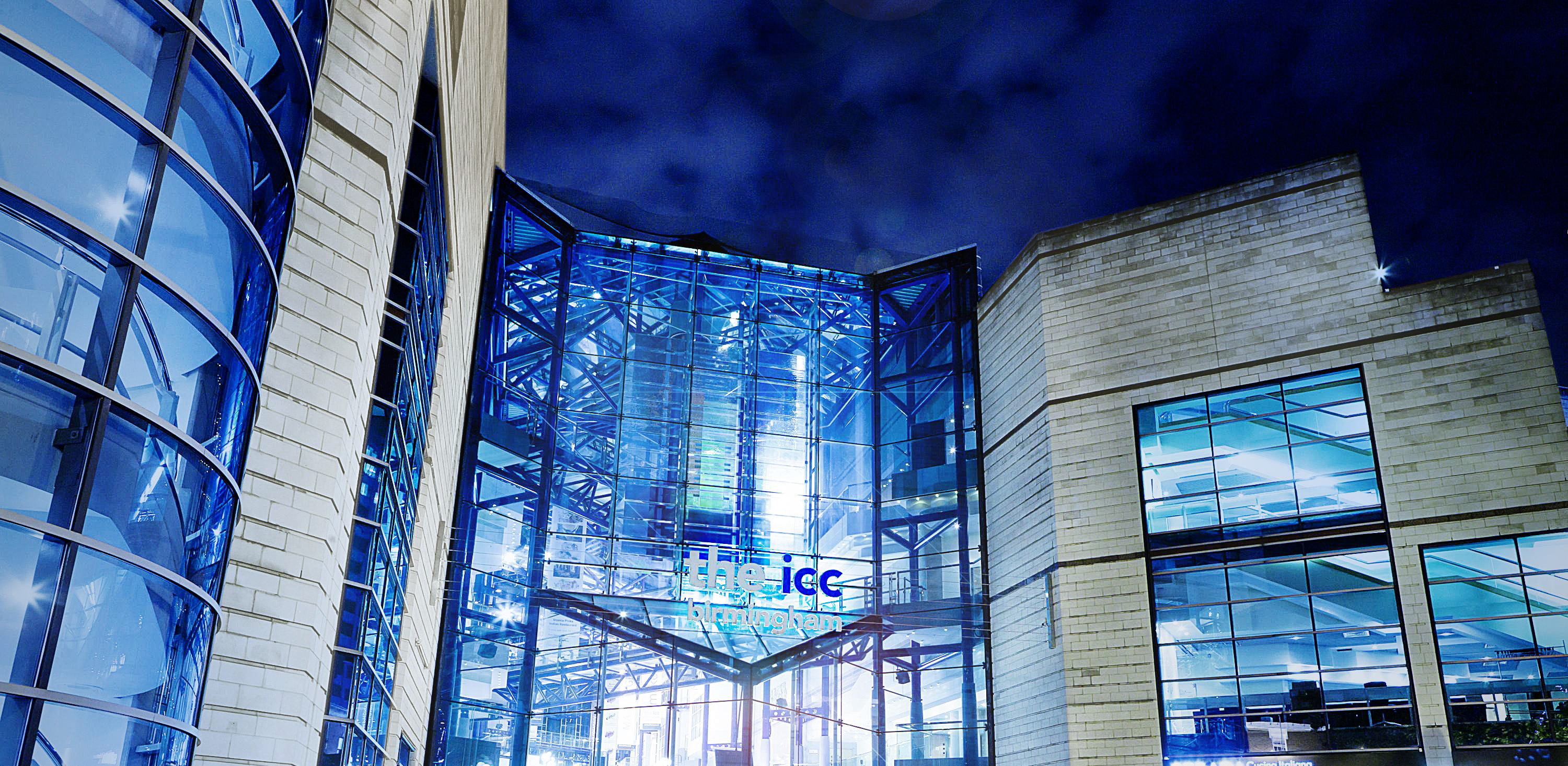 The ICC in Birmingham will host the Birmingham Inspiration Awards and Top UK Model 2017 finals on Saturday Nov 11th