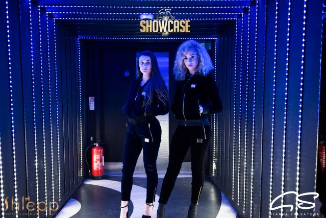 Top Ten designs from G Salvatore Fashion showcase event
