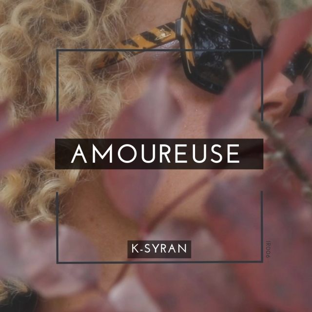K-Syran ends 2018 with her very own cover of the infamous French composition Amoureuse originally written by Veronique Sanson